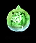 霍克瑪咒術師寶石