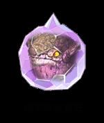 飛天青蛙寶石