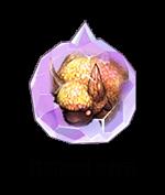 夏爾蘭劍士寶石