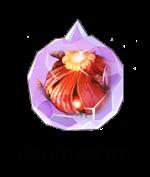 凱帕力咒術師寶石