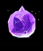 幽靈范托詛咒術師寶石
