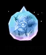 布貝冰凍魔法師寶石